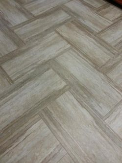 Luxury Vinyl Tile and Plank (LVT and LVP)